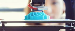 Workforce Planning: Preparing for the 3-D Printing Revolution