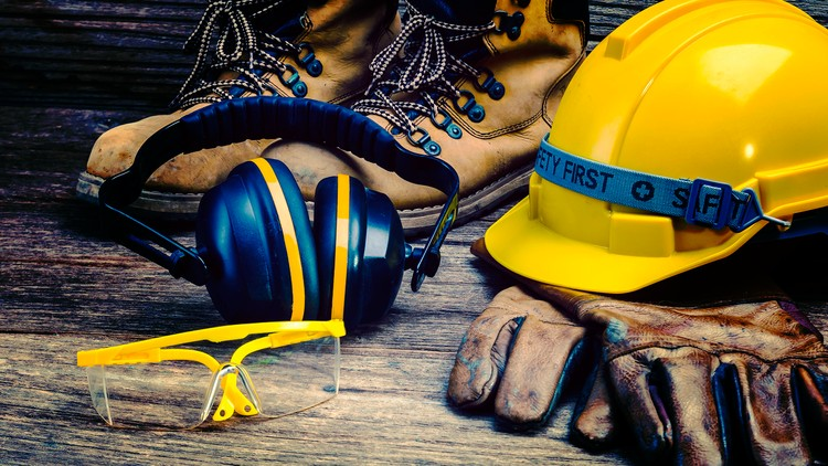 personal protective equipment keeping workers safe link services